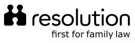 Resolution: first for family law