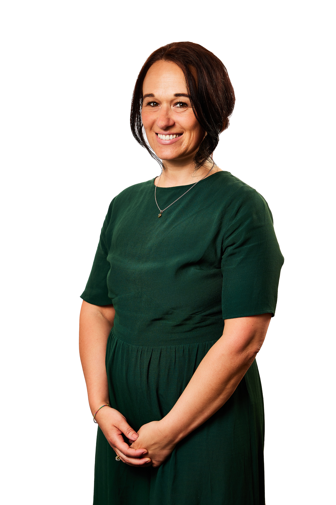 Kelly Corson - Legal Practice Assistant in Leeds