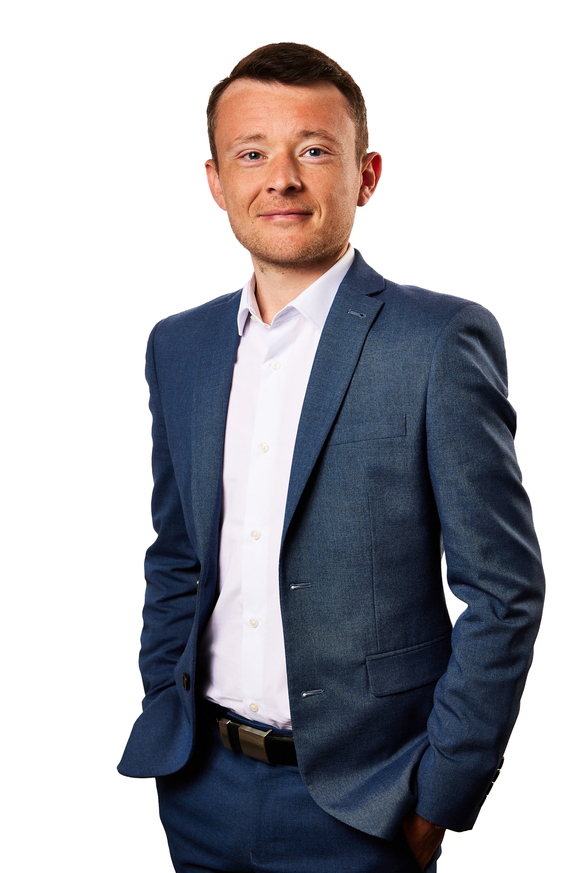 Kieran Conlon - Family & Employment Paralegal