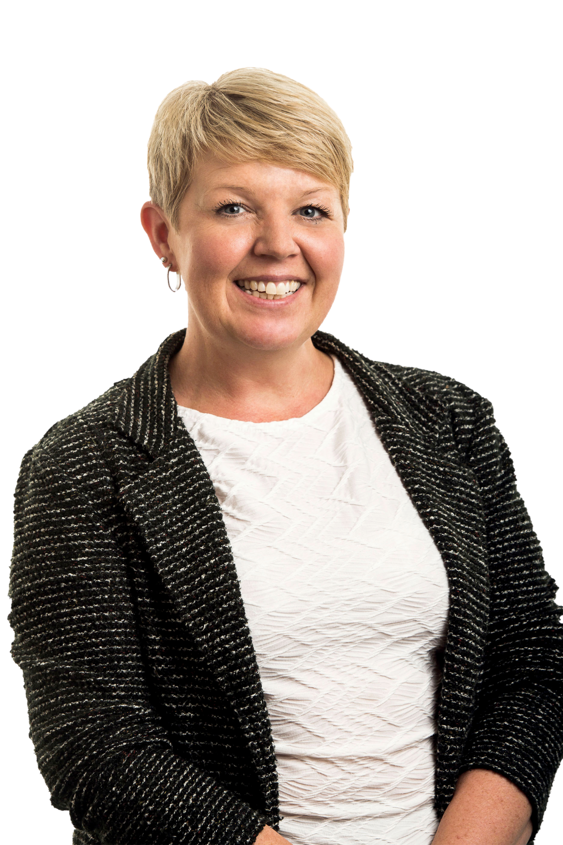 Tracy Sutcliffe - Accounts Manager in Leeds