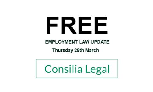 CONSILIA LEGAL