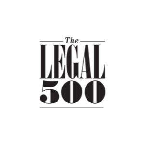 legal 500 Consilia Legal