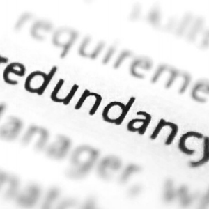 redundancy & notice periods