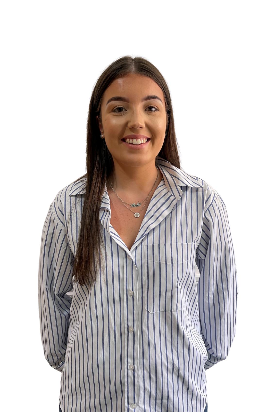 Isabel Kerr - paralegal in Leeds