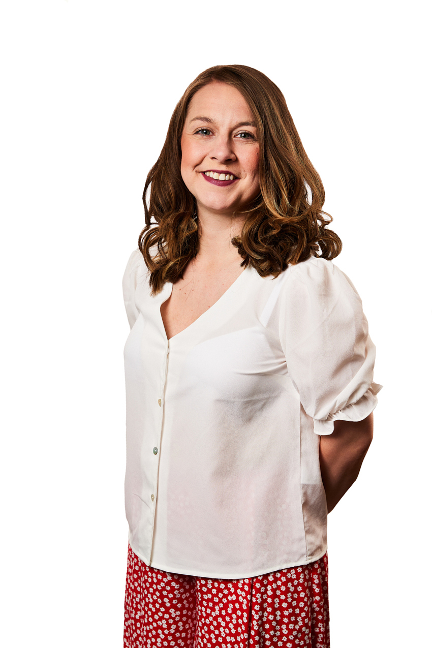 Laura Huntington